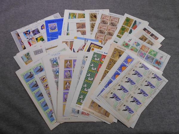 2016-4-5記念切手シート(済)
