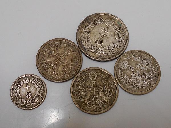 2017-10-17プレミア古銭